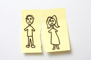 NJ Divorce Mediation